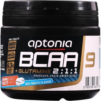 BCAA - DOMYOS BCAA 2.1.1 + GLUTAMIN
