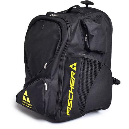 Hokejová taška - Taška na kolečkách Fischer Backpack Junior