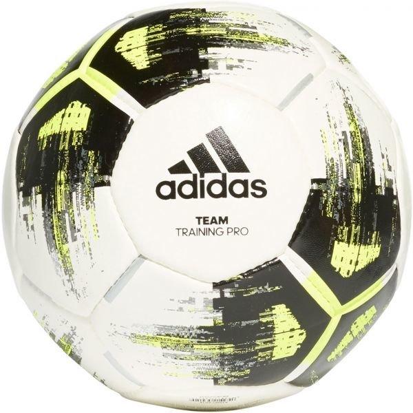 Bílo-černý fotbalový míč Adidas