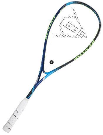 Raketa na squash Hyperfibre+ Evolution Pro, Dunlop
