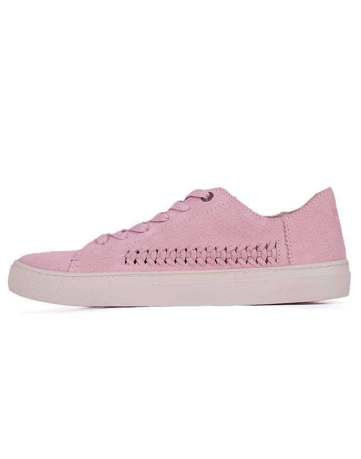 Růžové dámské tenisky Toms
