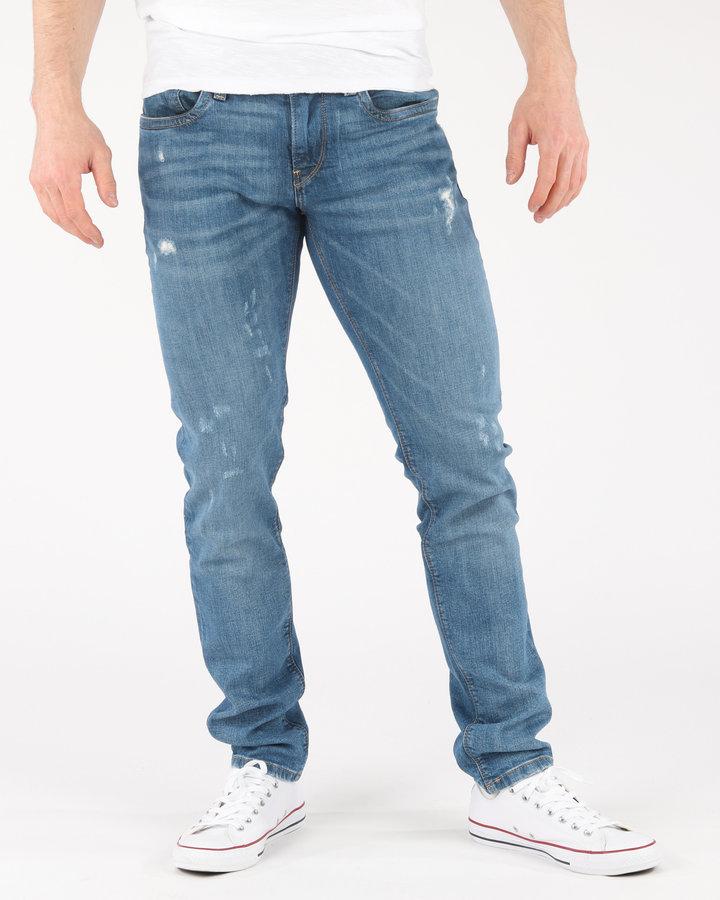 Modré pánské džíny Pepe Jeans - velikost 32