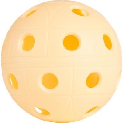 Oranžový florbalový míček 500, Oroks