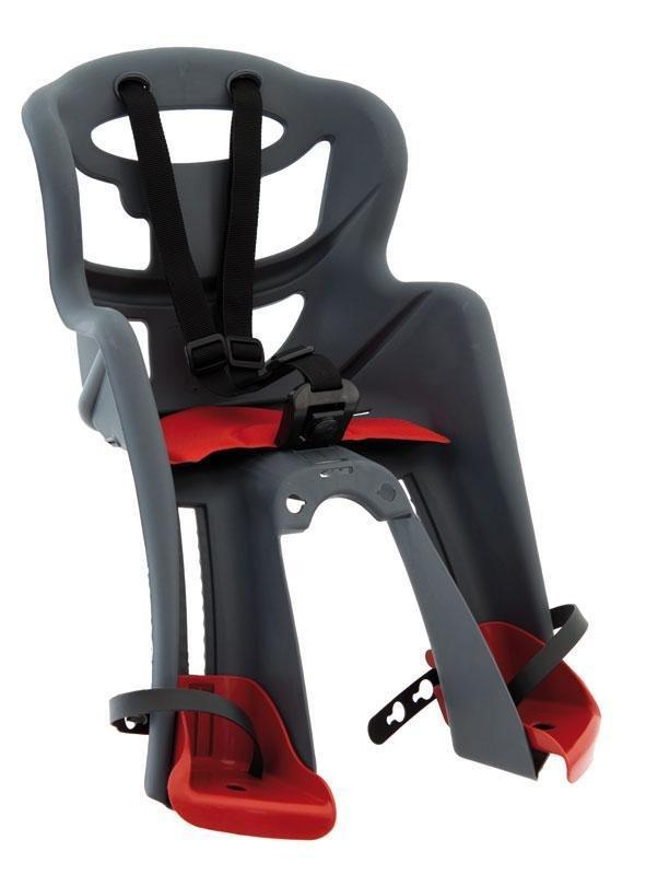 Dětská sedačka na kolo Bellelli - nosnost 15 kg