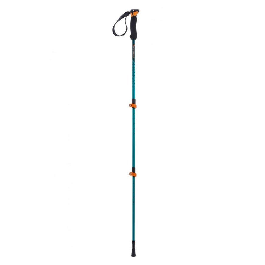 Modrá trekingová hůl Ultar New, Ferrino - délka 135 cm
