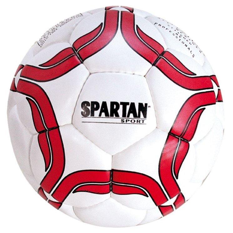 Fotbalový míč - Fotbalový míč SPARTAN Club Junior vel. 3 červená