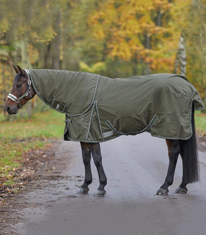 Deka na koně