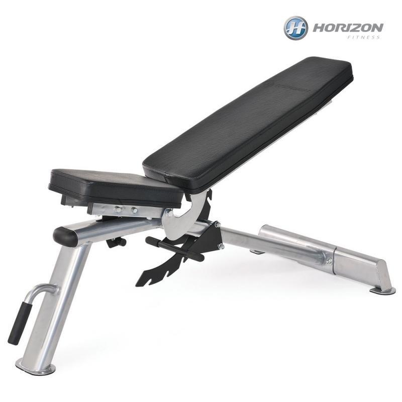 Posilovací lavice - Horizon fitness ADONIS