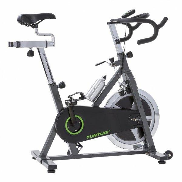Cyklotrenažér Cardio Fit S30, Tunturi - nosnost 135 kg