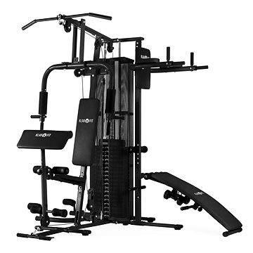 Posilovací věž - Klarfit Ultimate Gym 5000 (4260457484068)