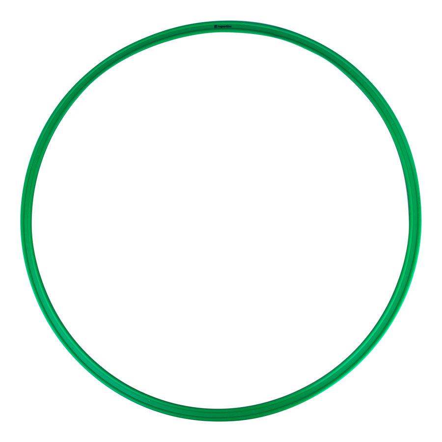 Gymnastický kruh - Plastová obruč inSPORTline Hulaho 70cm