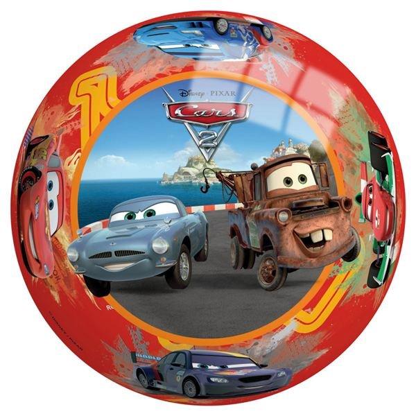 Míč - JOHN - Míč Cars 2, 230 mm