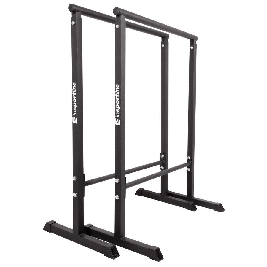 Bradla Push Up PU1500, inSPORTline - nosnost 150 kg