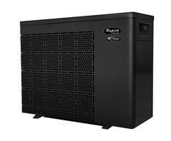 Tepelné čerpadlo Rapid Inverter RIC55, Fairland - výkon 20,5 kW, šířka 95,4 cm, výška 75,5 cm a hloubka 42,9 cm