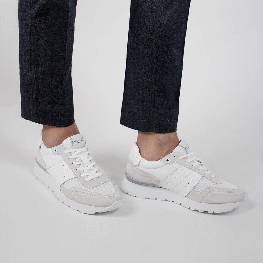 Bílé pánské tenisky Nike - velikost 43 EU