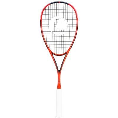 Růžová raketa na squash Sr590, Opfeel