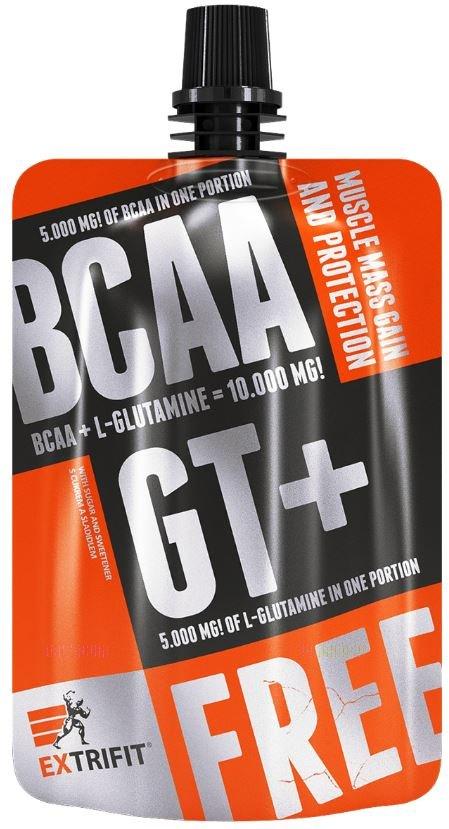BCAA - Extrifit BCAA GT+ 80g