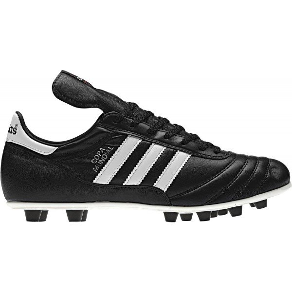 Černé pánské kopačky Adidas