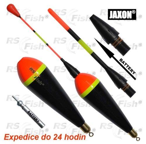 Splávek - Jaxon® Splávek elektrický Jaxon SF-EL3A