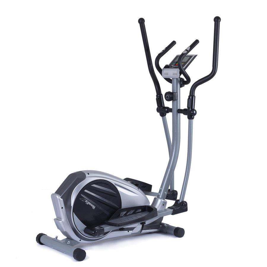 Magnetický eliptický trenažér Motio 30, Housefit - nosnost 130 kg