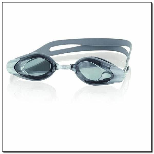 Šedé plavecké brýle KOR-2 AF 15, SPURT