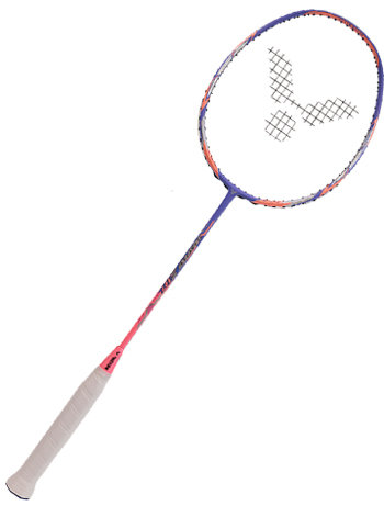 Raketa na badminton Jetspeed S 12F, Victor