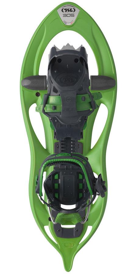 Zelená sněžnice TSL - délka 55 cm
