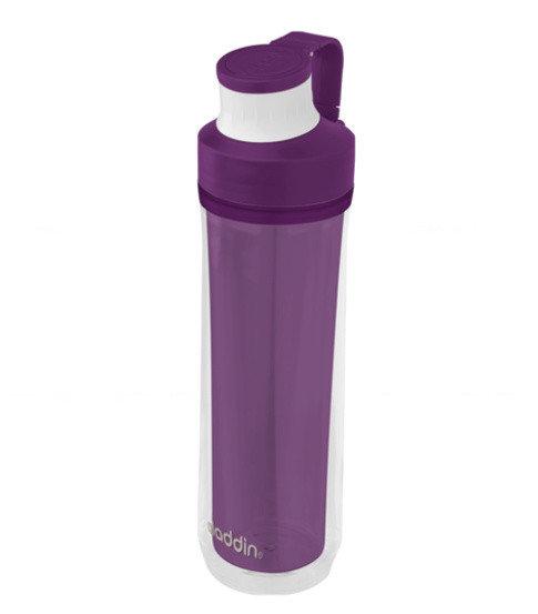 Fialová láhev na pití Aladdin - objem 0,5 l
