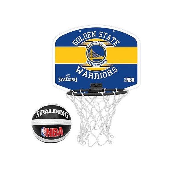 Basketbalový koš s deskou Spalding