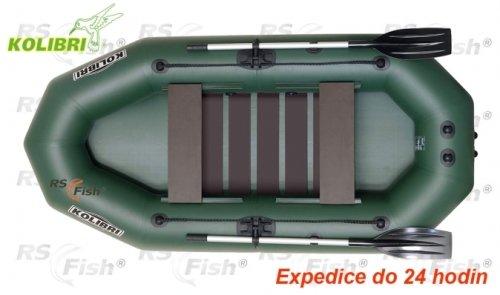 Člun - Kolibri® Člun Kolibri K - 270 T