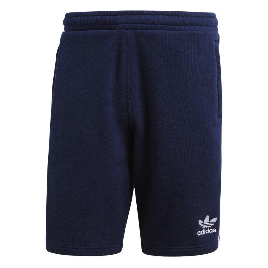 Modré pánské kraťasy Adidas - velikost L