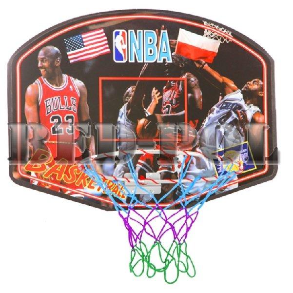Basketbalový koš - Basketbalový koš NBA