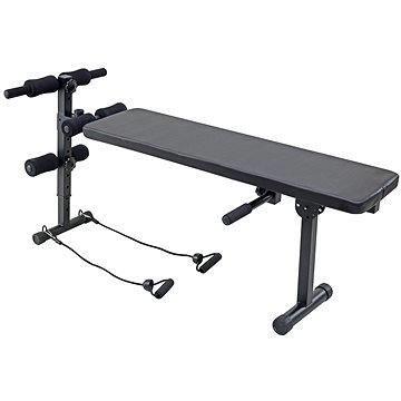 Posilovací lavice - Lifefit Multifunkční lavice sed-leh-bench (4891223115840)
