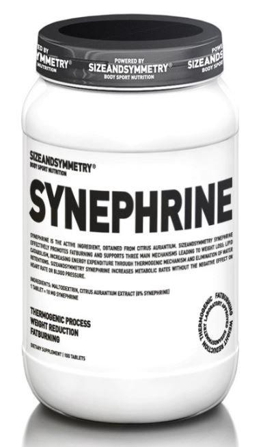 Synefrin SizeAndSymmetry - 100 ks
