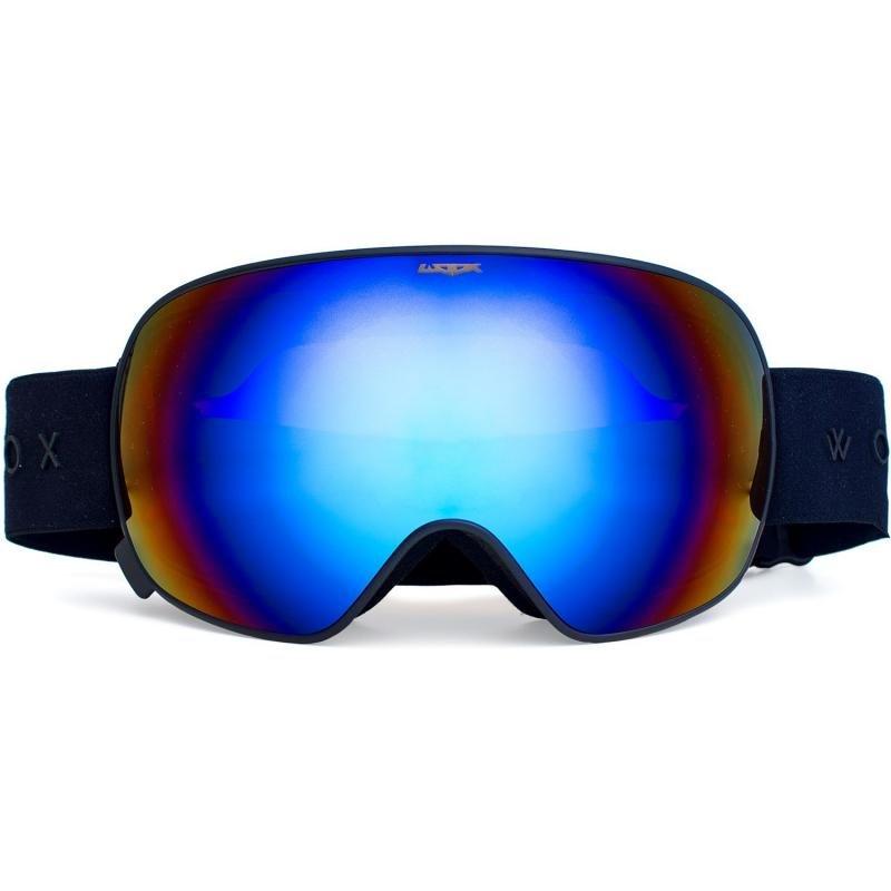 Lyžařské brýle - Woox Opticus Opulentus Dark/Blu lyžařské brýle