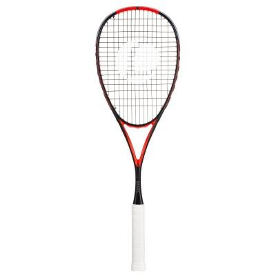 Černá raketa na squash Sr990, Opfeel
