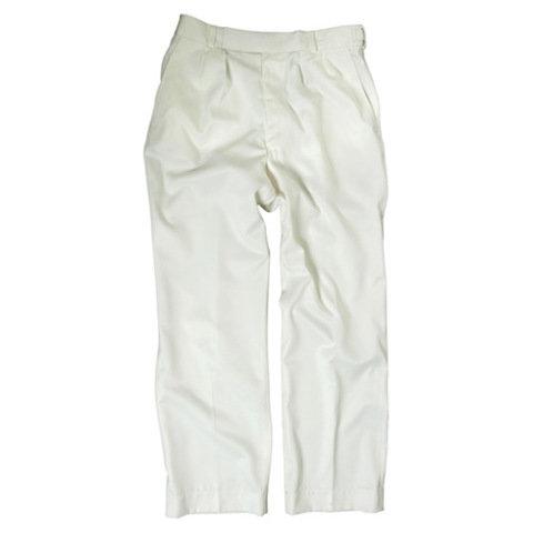 Kalhoty - Kalhoty MARINE britské BÍLÉ