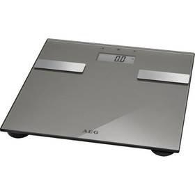 Digitální osobní váha AEG