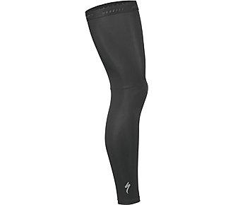 Cyklistické návleky - Specialized Leg Warmer Fleece návleky na nohy černá, XL
