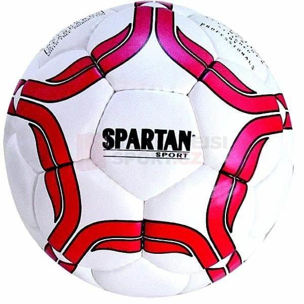 Fotbalový míč - Fotbalový míč SPARTAN Club Junior 3