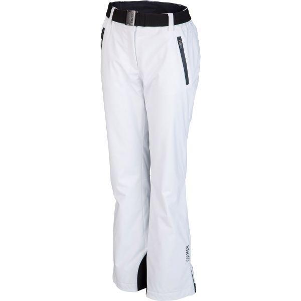 Bílé dámské lyžařské kalhoty Colmar - velikost 44
