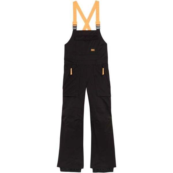 Černé chlapecké lyžařské kalhoty O'Neill - velikost 104