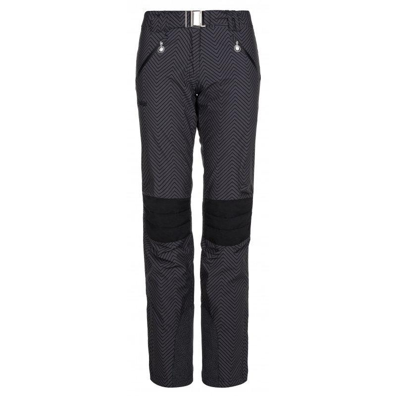 Šedé dámské lyžařské kalhoty Kilpi