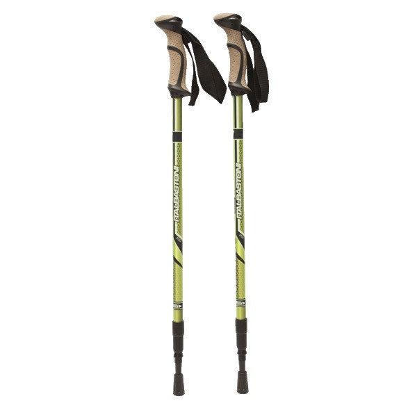 Trekingová hůl Trekker Antishock, Yate - délka 140 cm