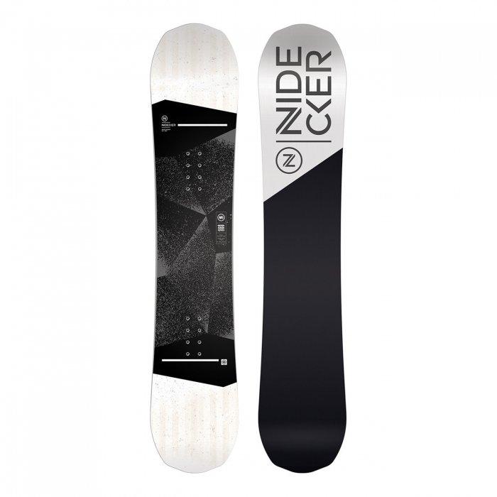 Snowboard bez vázání Nidecker