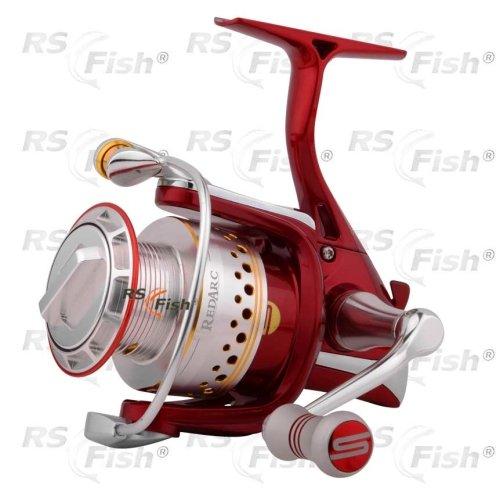 Rybářský naviják - SPRO® Naviják SPRO Red Arc 4000
