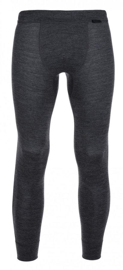 Šedé pánské funkční kalhoty Kilpi