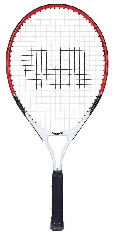 Dětská tenisová raketa Merco - délka 58,4 cm