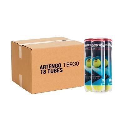 Tenisový míček TB 930, Artengo - 72 ks