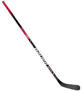Hokejka - Bauer NSX Grip Stick SR P92 (Matthews) levá ruka dole flex 87